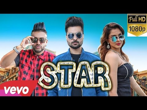 Star - Bjay Randhawa Ft.Sukh-e | Latest Punjabi Songs 2017 | New Punjabi Songs 2017 | Full Hd Video
