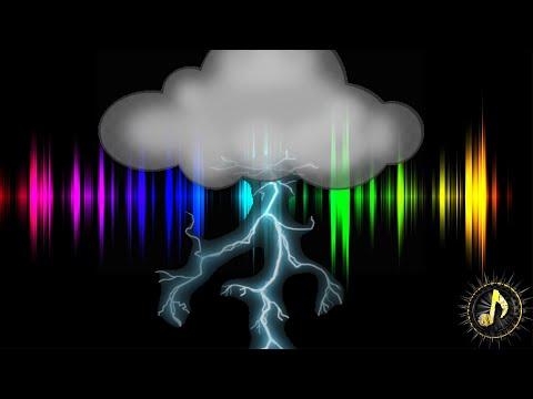 Lightning Strike Sound Effect ~ Free Sound Effects