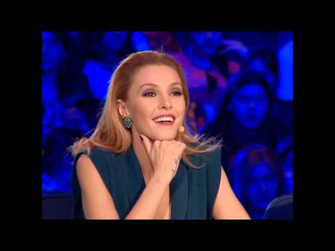 X ფაქტორი - გიორგი ფრუიძე - სკამების კონკურსი | X Factor - Giorgi Pruidze