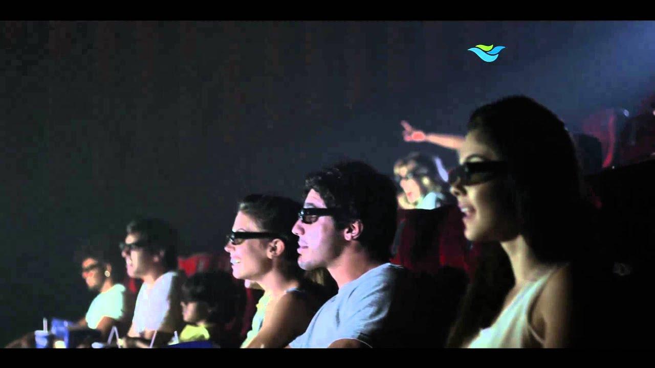 5a08e76bec8 RioMar Fortaleza - De braços abertos pra você - YouTube