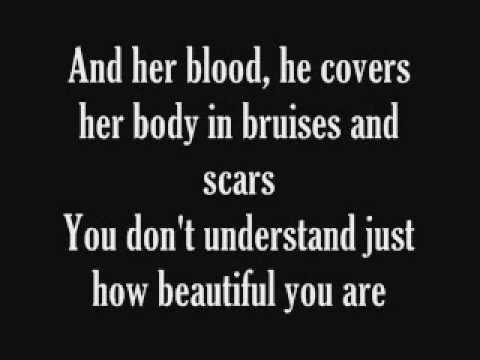 Lyrics: You are Too Beautiful, He is We