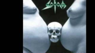 Sodom - Hazy Shade of Winter