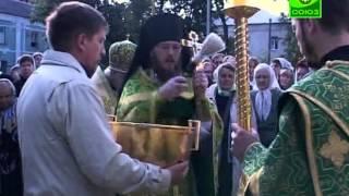 видео Спасо-Преображенский Авраамиев монастырь в Смоленске