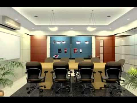 Meeting Room Design Ideas