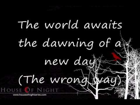 The World Awaits - Corey Crowder [Lyrics]