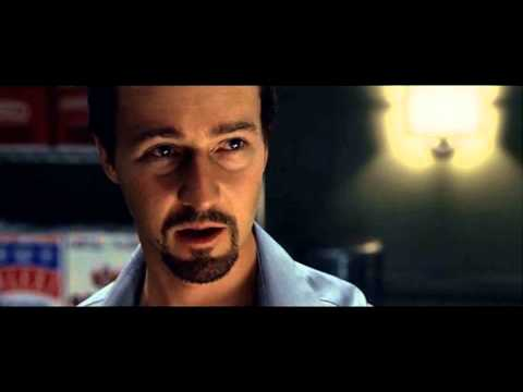 Official Trailer: 25th Hour (2002)