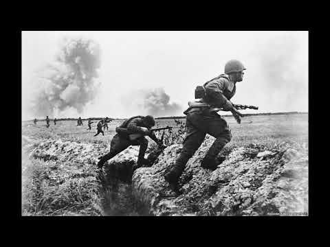 Клип Эдуард Хиль - Баллада о солдате