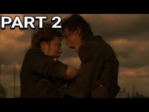 Download Crow Zero Full Movie PART 2
