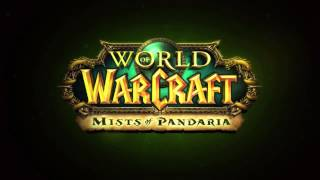WoW: Mists of Pandaria [OST] - Mysterioso