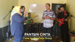 PANTUN CINTA | RHOMA IRAMA (Cover by ZoneTube Group)