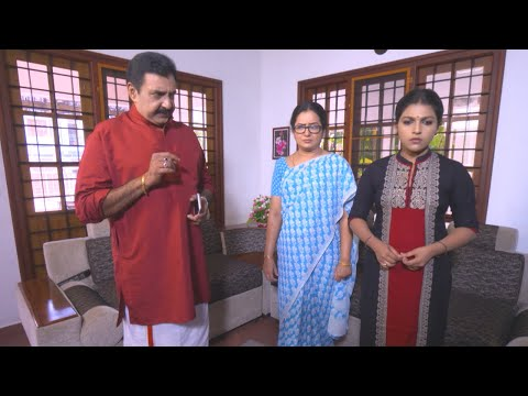 #IlayavalGayathri | Episode 84 | Mazhavil Manorama