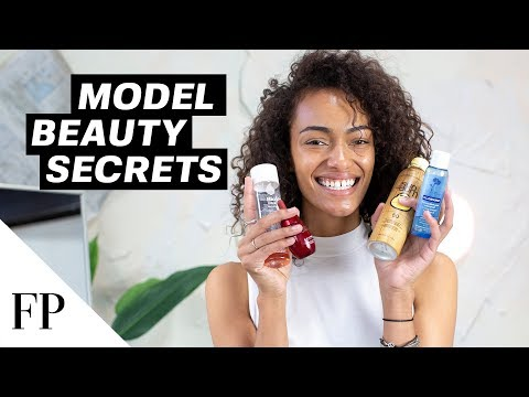 BEAUTY SECRETS by Fashion Model from YouTube · Duration:  12 minutes 59 seconds