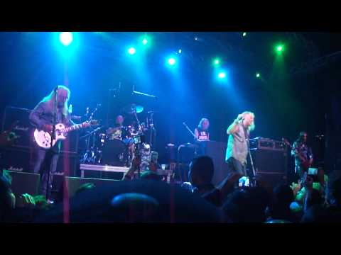 Uriah Heep - Traveller In Time - Live In São Paulo - Brasil - Via Marques - 27-05-2014