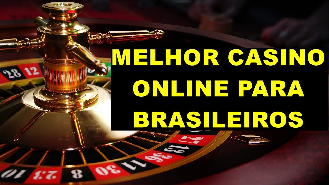 Online Casinos Serios
