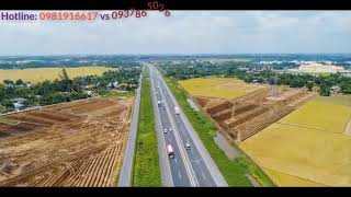 Dự án đất nền Tây Nam Center Golden Land 0981916617 0937865026