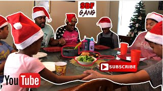 HAVE LUNCH WITH US.....SBF GANG STYLE!!!
