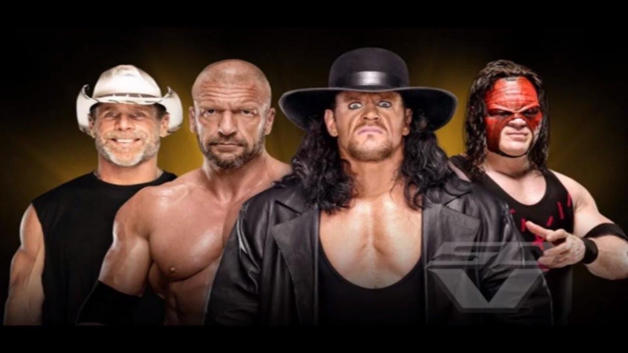 Triple Threat Extra WWE Crown Jewel Predictions