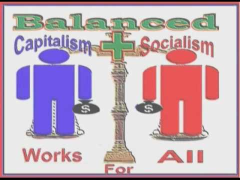 The Socialist Liberal