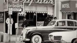 Buffalo, NY. Chippewa Street 1975 A Photographic Essay