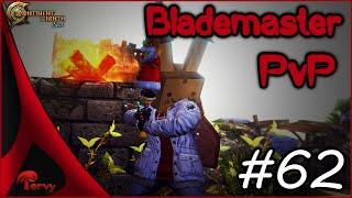 [C9]PvP Blademaster (Pervy) vs Blademaster (Entropy/Aphonia) Part 1 | The HotHead & Entropy