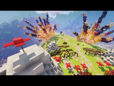 japanese-battle-scene-in-minecraft---update-video-#37