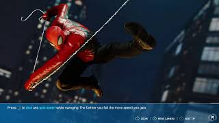 Spiderman Ps4: New Game Plus Ultimate Difficulty Rage