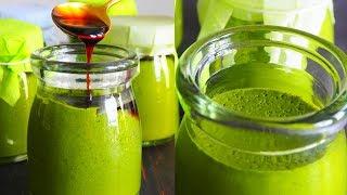 超濃厚抹茶プリン/Rich and Moist MatchaPudding [Green tea] thumbnail