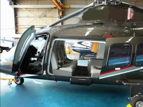 Agusta AW109 GrandNew Helicopter - aircraft for sale