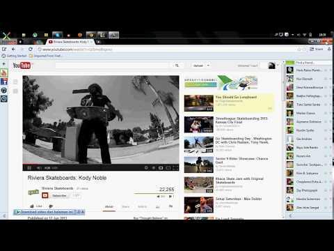 Mohamad Yusuf - cara set IDM di web browser firefox,google chrome, dan ...
