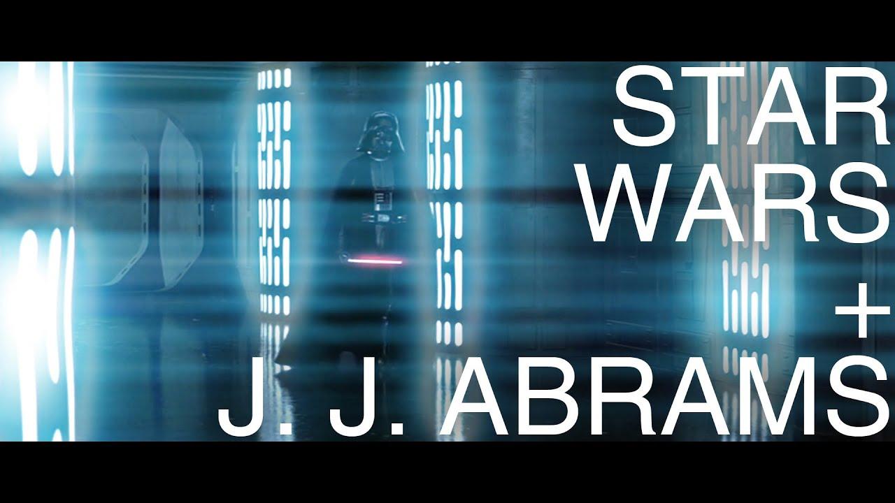 Jj Abrams Lens Flare
