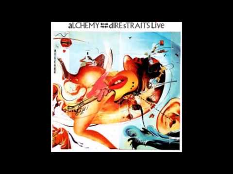 Alchemy-DIRE STRAITS- [FULL VERSION]