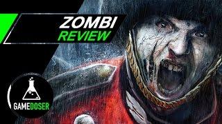 مراجعة لعبة Zombi