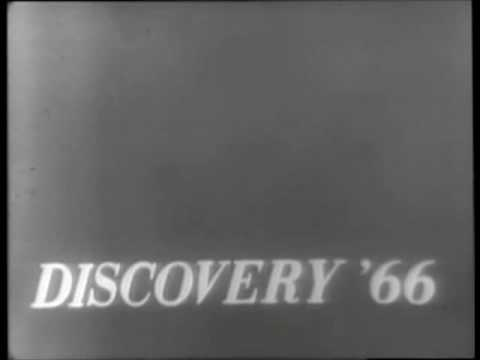 Discovery '66 - ABC Sunday Morning Kids Show - 1966