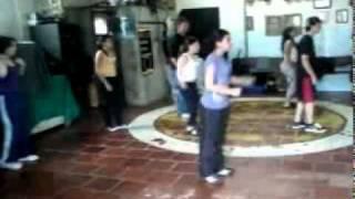 corpus dance show