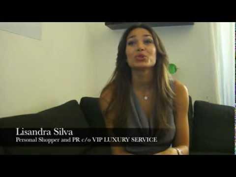 lisandra silva testimonial ESE Milan
