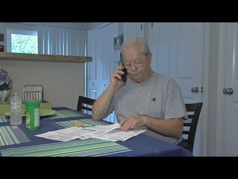 Man claims he was taken for $2500 in computer repair scam