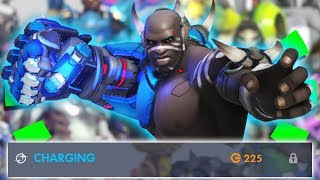 Video Overwatch - ALL LEGENDARY SKINS & ITEMS (Anniversary 2018) download MP3, 3GP, MP4, WEBM, AVI, FLV Mei 2018