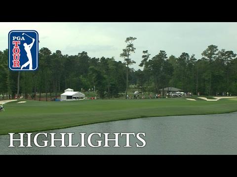 Highlights | Shell Houston Open | 2017 | Round 3