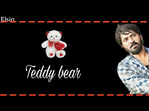 Meyaadha Maan - Teddy bear | Area gana [HD]