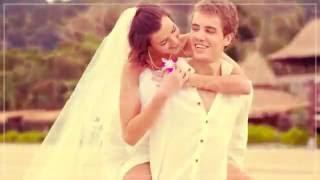 Слайд шоу - Свадебные страницы