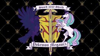 POKEMON SWORD AND SHIELD MEGAMIX