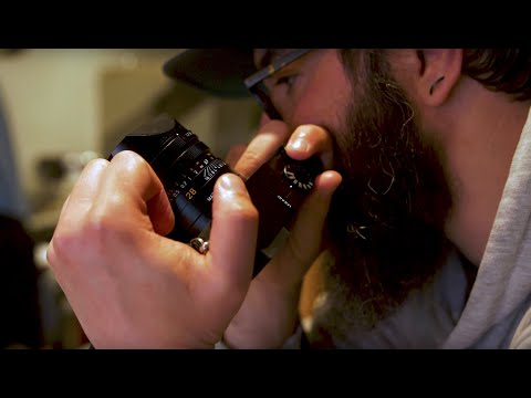 Leica Q2 Hands-on Review with special guest Ron Bubnich