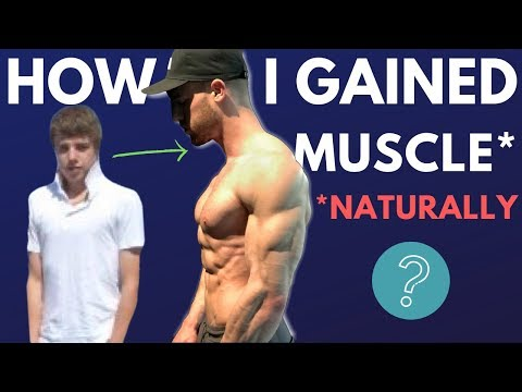 9 Science-Backed Methods to Grow Lean Muscle Mass Fast