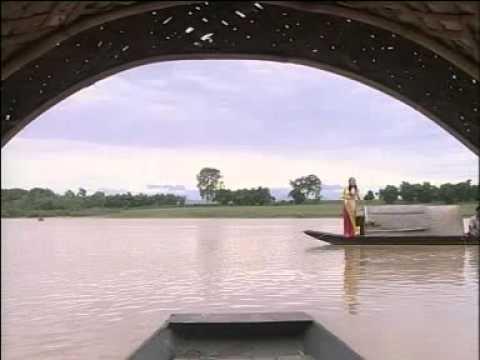 Khúc hát sông quê Phương Thanh Nghệ An