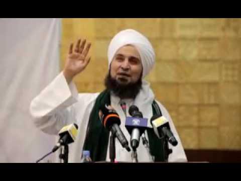 Habib Ali Aljufri / Ceramah bikin nangis