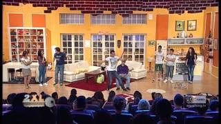 Apartamenti 2xl - Loja me Publikun (11.05.2013)