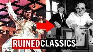5 Classic & Legendary Bollywood Songs You Didn't Know Were Copied