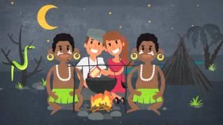 видео Услуга Билайн «Самый выгодный роуминг»