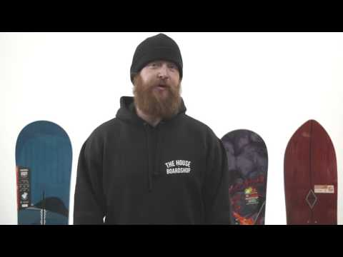 How To Buy A Snowboard   TheHouse.com