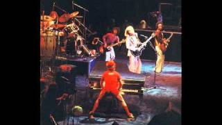 18. Captain Fantastic And The Brown Dirt Cowboy (Elton John-Live In Seattle: 10/16/1975)